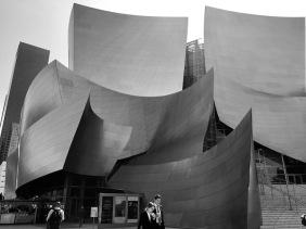 Disney Concert Hall - Los Angeles - CA
