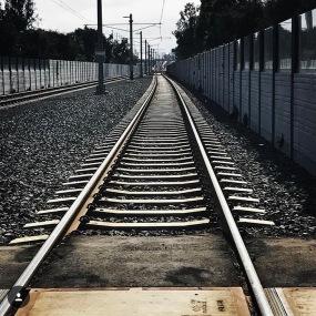 Estação de metrô - Los Angeles - CA