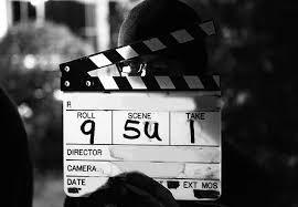 Shooting day